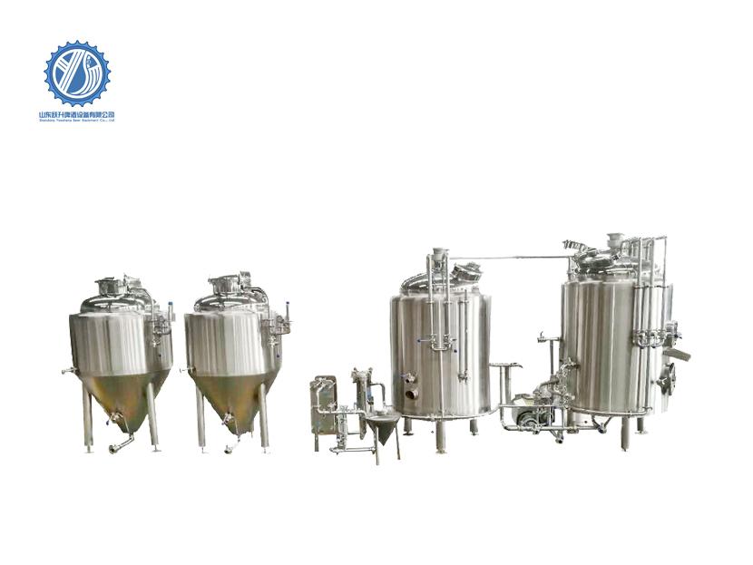 优质啤酒设备